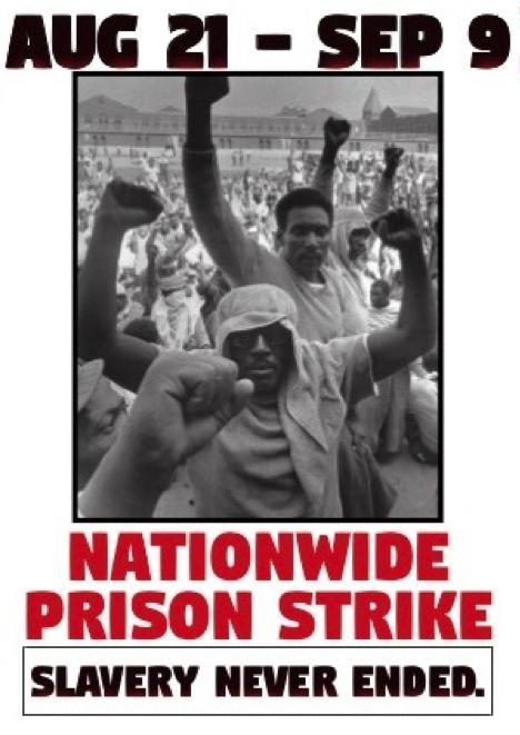 nationwideprisonstrike